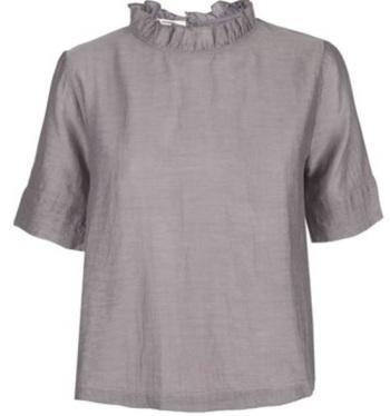 Nue skjorte